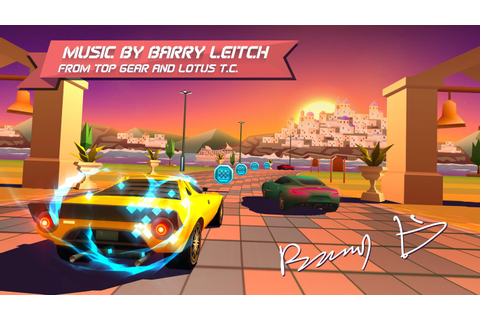 Horizon Chase - World Tour APK Download - Free Racing GAME ...