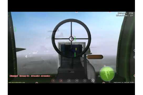 WW2 Tail Gunner - Gameplay #1 - YouTube