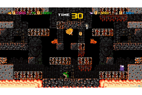 1001 Spikes Download Free Full Game | Speed-New
