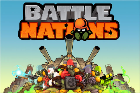 BATTLE NATIONS OUTPOSTS