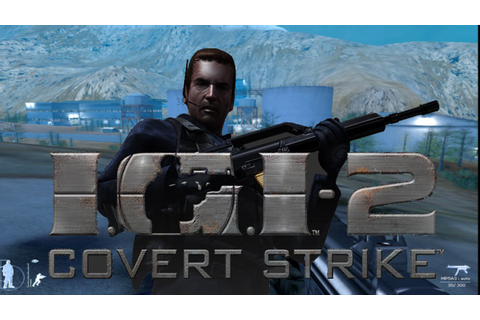 I.G.I.-2: Covert Strike Free Download for Windows - SoftCamel