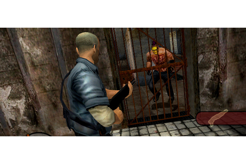 Manhunt - #85 Top PS2 Games - IGN