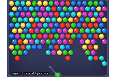 Bubble Shooter Gratis - Tenrei