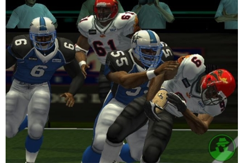 GameSpy: Arena Football: Road to Glory - Page 1