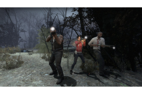 Left 4 Dead 1 PC Game Download Free Full Version