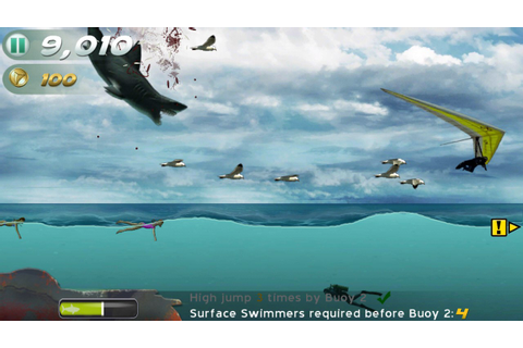 Jaws Revenge – Games for Android 2018 – Free download ...