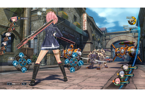 Trails of Cold Steel 3 Is PS4 Exclusive, Coming Fall 2017 ...