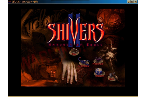 Shivers 2: Harvest of Souls | Lady Lillith's Revenge