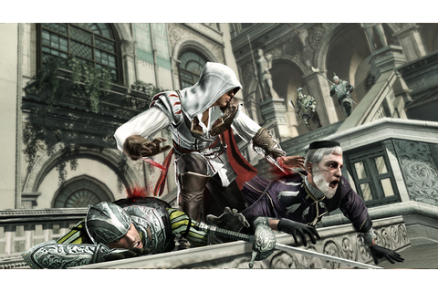 Amazon.com: Assassin's Creed II - Greatest Hits edition ...