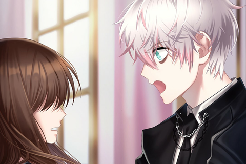Mystic Messenger: Ray route (Saeran route) review
