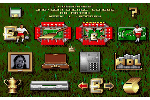 Premier Manager 3 Download (1994 Sports Game)