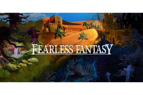 Fearless Fantasy Free Download (v2.6.0) « IGGGAMES