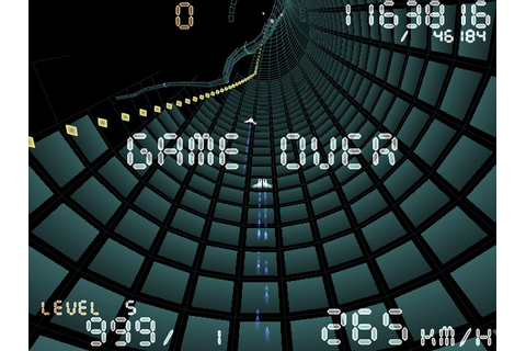 Game over - Wikipedia