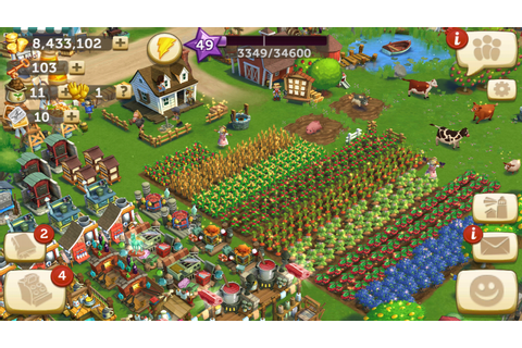 FarmVille 2: Country Escape - Android Apps on Google Play