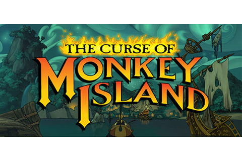 The Curse of Monkey Island - Download Free Full Games ...