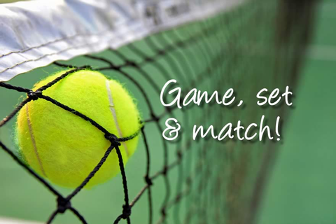 Game, Set & Match | Neocase Software