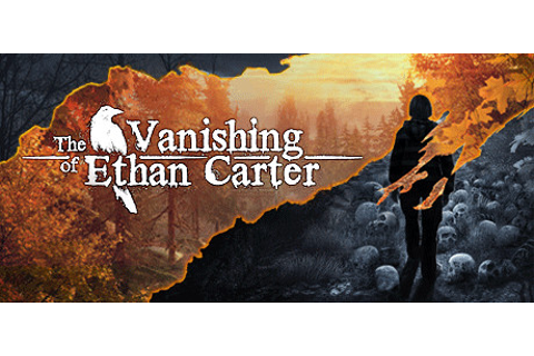 The Vanishing of Ethan Carter on Steam