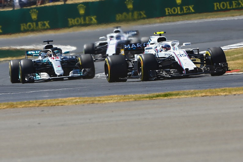 Williams considering 2019 Mercedes F1 gearbox supply deal ...