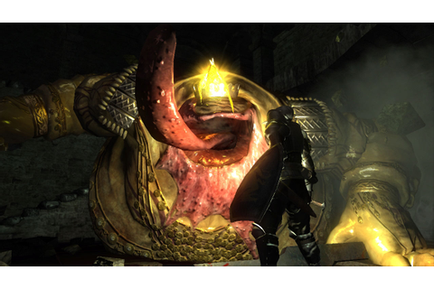 Recommended game: Demon's Souls (and why Yahtzee is no ...