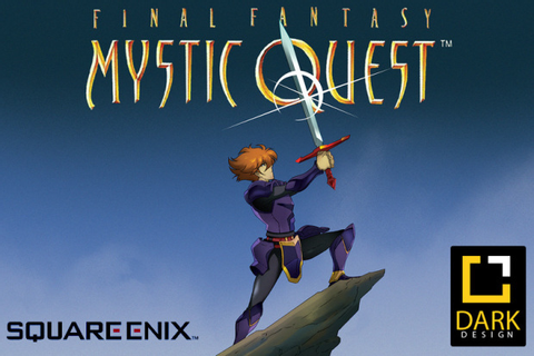 Final Fantasy Mystic Quest Remastered (Video Game) - TV Tropes