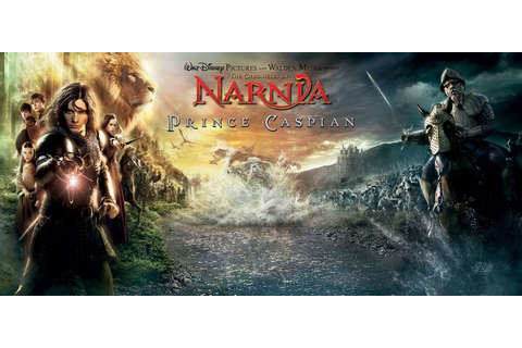 'The Chronicles of Narnia 2: Prince Caspian' Banners