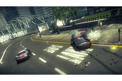Buy Ridge Racer Unbounded Limited Edition PC Game | Steam ...