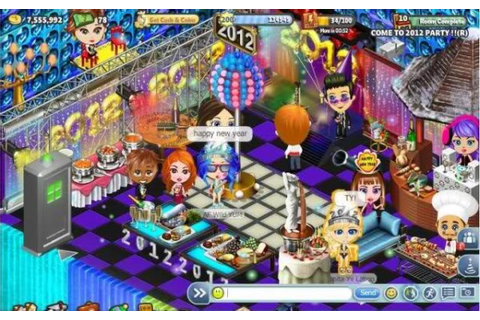 Hanukkah Games for Kids - Virtual Worlds for Teens