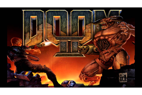 Doom II: Hell on Earth - Fuelling Base (Remake) - YouTube
