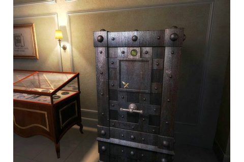 Safecracker > iPad, iPhone, Android, Mac & PC Game | Big Fish