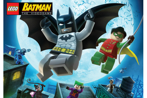 Lego Batman: The Videogame (2008) - Reviews | Now Very Bad...