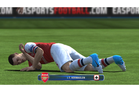 FIFA 13 Free Download PC Version Game Single Link