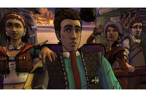 Humble Bundle's Telltale Games Sale Offers 'Stack and Save ...