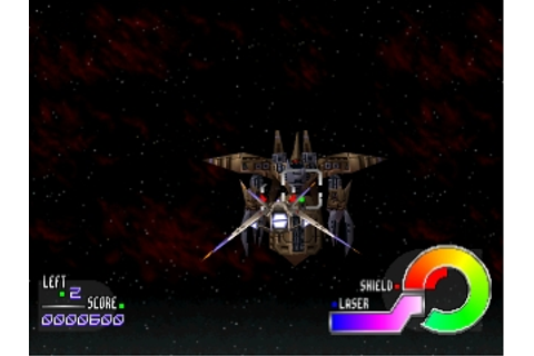JUPITER STRIKE - (NTSC-U)
