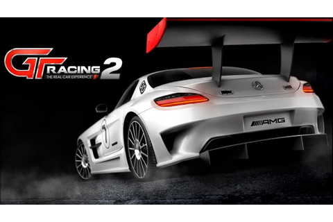 GT Racing 2: The Real Car Experience Multiplayer Gameplay ...