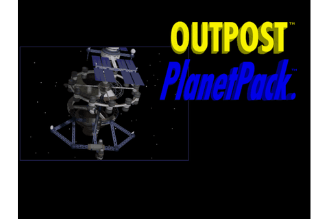 Download Outpost - My Abandonware