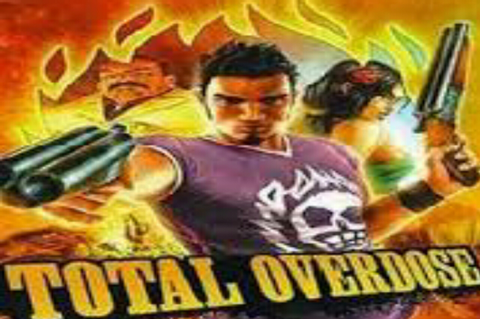 Total overdose full pc game download for free - Techz explore