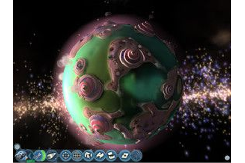 Test Spore - Nintendo DS - Gamekult