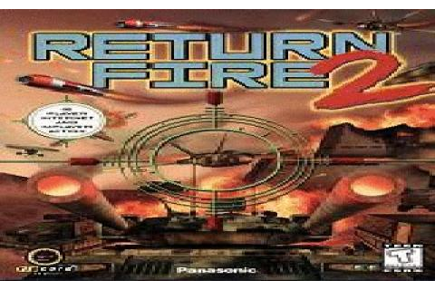 Return Fire 2 download PC