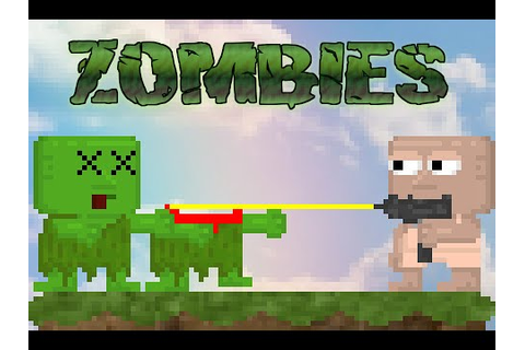 Growtopia ZOMBIES PC GAME Game Preview (ANDROID/PC) - YouTube