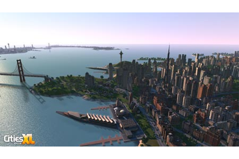 6 Games Similar To SimCity - TechShout