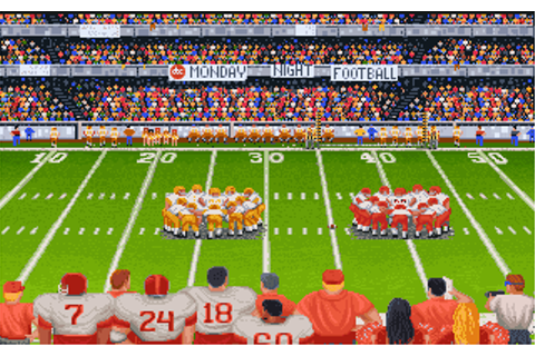 Download ABC Monday Night Football - My Abandonware