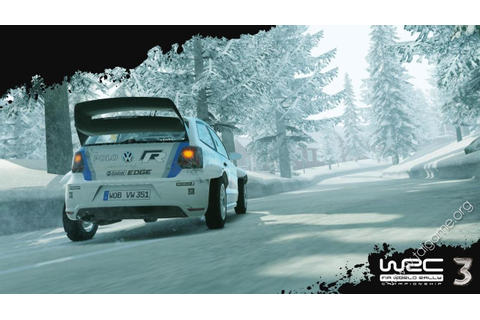 WRC 3: FIA World Rally Championship - Download Free Full ...