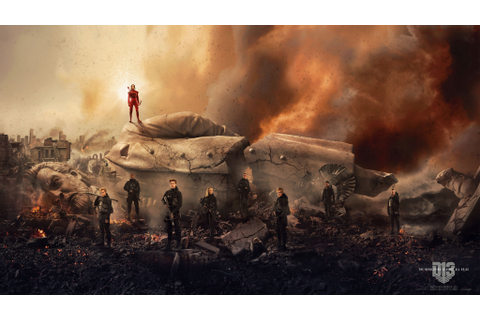 The Hunger Games: Mockingjay Part 2 HD Wallpapers download ...