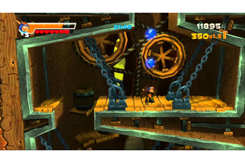 Rocket Knight - Gameplay - PS3/Xbox360/PC - [BR] - YouTube