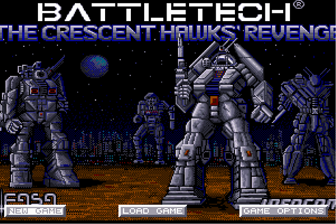 Download BattleTech: The Crescent Hawks' Revenge - My ...