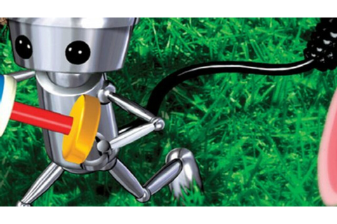 Chibi-Robo: Park Patrol (DS) Game Profile | News, Reviews ...