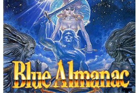 Blue almanac - Symbian game. Blue almanac sis download ...