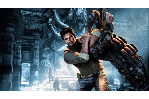 Uncharted 2 Kickstarted a New Age of First Party Success ...