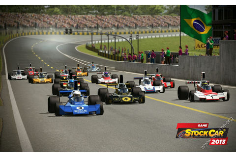 Game Stock Car 2013 - Download Free Full Games | Racing games