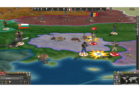 Download Making History: The Great War Full PC Game